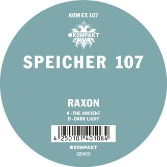 Album artwork for Speicher 107