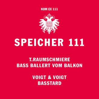 Album artwork for Speicher 111