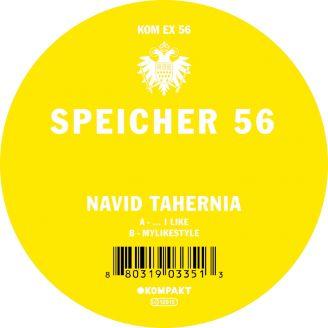 Album artwork for Speicher 56