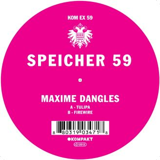 Album artwork for Speicher 59