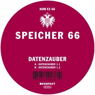 Album artwork for Speicher 66
