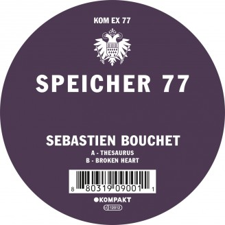 Album artwork for Speicher 77