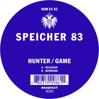 Album artwork for Speicher 83