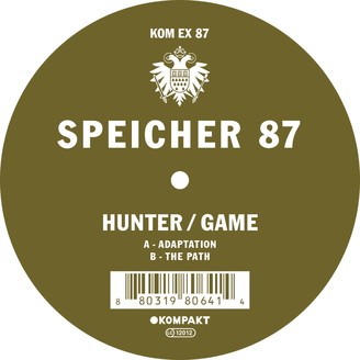 Album artwork for Speicher 87