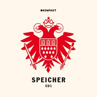 Album artwork for Speicher CD 1