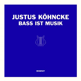 Album artwork for Bass ist Musik