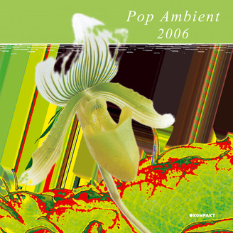 Album artwork for Pop Ambient 2006