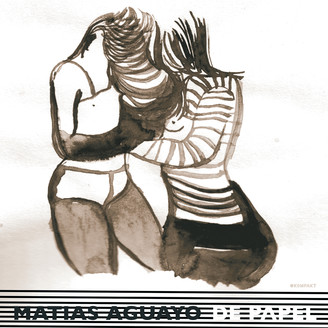 Album artwork for De Papel