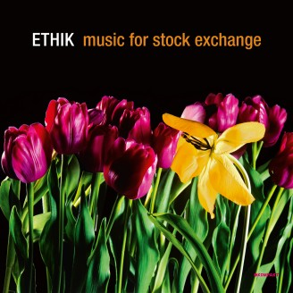 Album artwork for Music For Stock Exchange