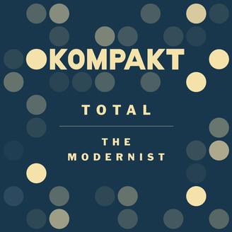Album artwork for Total The Modernist