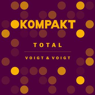 Album artwork for Total Voigt & Voigt