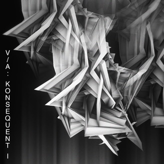 Album artwork for Konsequent I