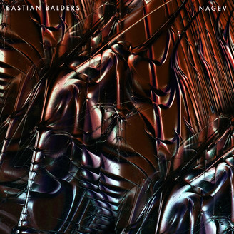 Album artwork for Nagev