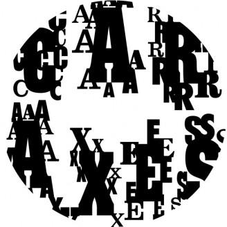 Album artwork for CARAXES