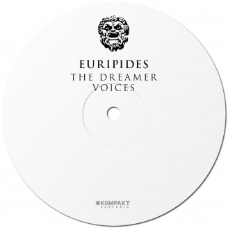 Album artwork for The Dreamer