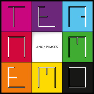 Album artwork for Jinx / Phases