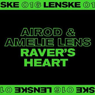 Album artwork for Raver's Heart