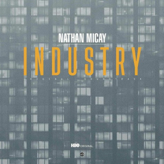 Album artwork for Industry (HBO Original Soundtrack)