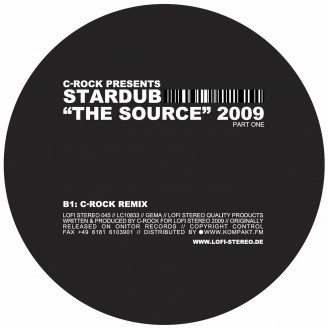 Album artwork for The Source