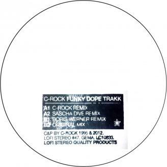 Album artwork for Funky Dope Trakk - 2013