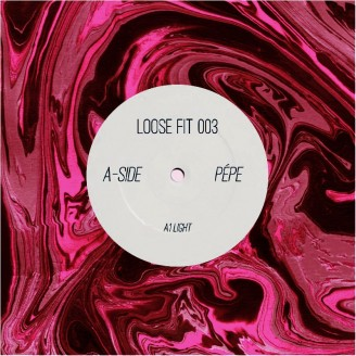 Loose Fit 003