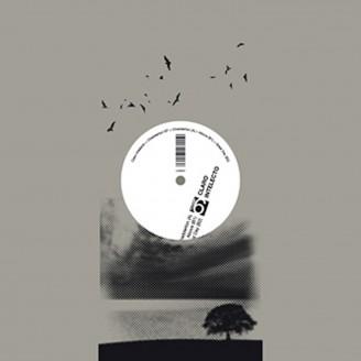 Album artwork for Chadderton EP