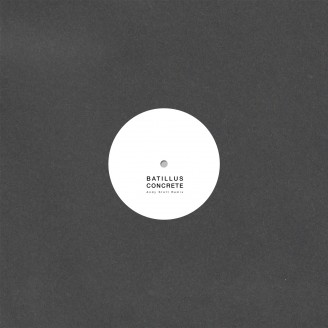 Batillus - Concrete (Andy Stott Remix)