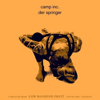 Album artwork for Der Springer