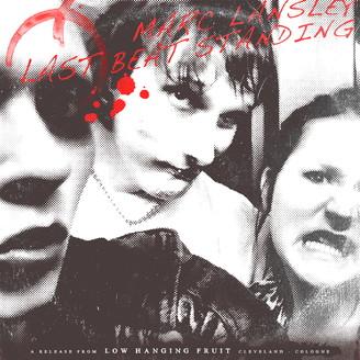 Album artwork for Last Beat Standing