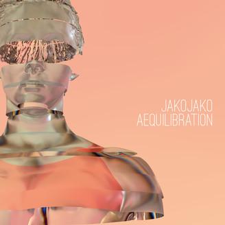 Album artwork for Aequilibration