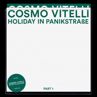 Album artwork for Holiday in Panikstrasse Part 1 & Part 2