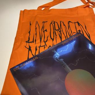 Album artwork for Zwei Orangen