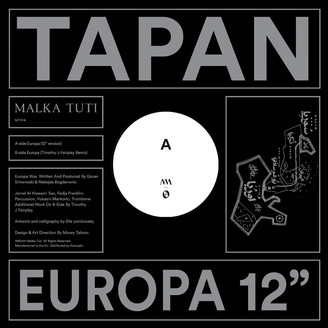 Album artwork for Europa