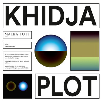 Album artwork for Plot