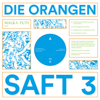 Album artwork for Saft 3