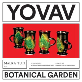 Album artwork for Botanical Garden