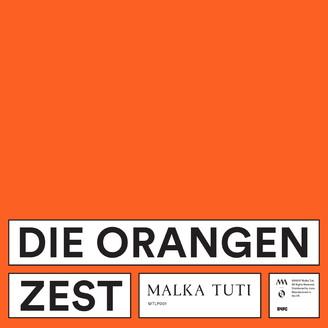 Album artwork for Zest
