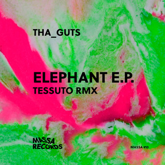 Album artwork for Elephant E.P.