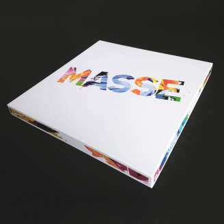 Album artwork for Masse Box