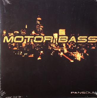 Album artwork for Pansoul (25 Years Anniversary Ed. Lim)