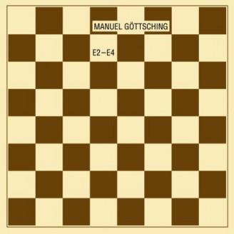 Album artwork for E2-E4  2016 - 35th Anniversary Edition