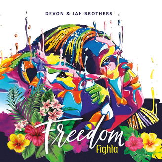 Album artwork for Freedom Fighta