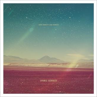 Album artwork for Zero Gravity Love