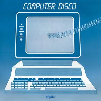 Album artwork for Computer Disco