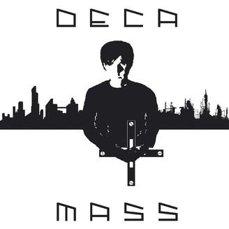 Album artwork for MASS