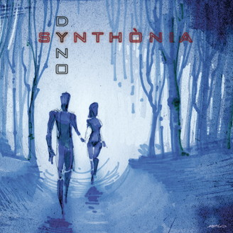 Album artwork for Synthònia