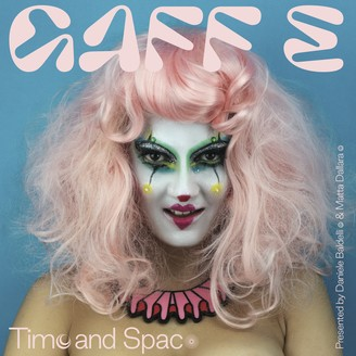 Album artwork for TIME AND SPACE