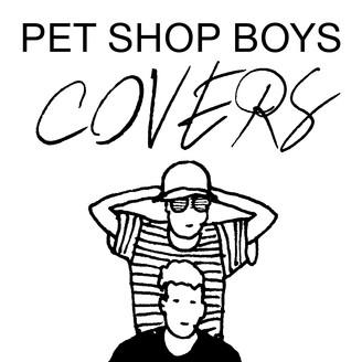 Album artwork for Pet Shop Boys Covers