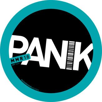 Album artwork for Panik