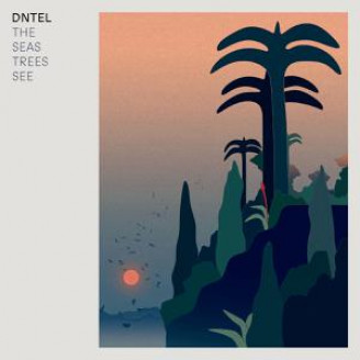 Album artwork for The Seas Trees See
